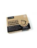ΝΕΟ - Σετ 5 κάψουλες με 120 τεμ Espresso Lids