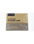 Sealpod Sticker Lids 100pcs