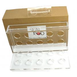 SealPod Σύστημα Ταχείας Γέμισης 10 καψουλών